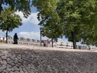 Rotterdam Langs de Maas
