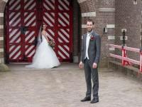 Jochem en Marjolein Huwelijk